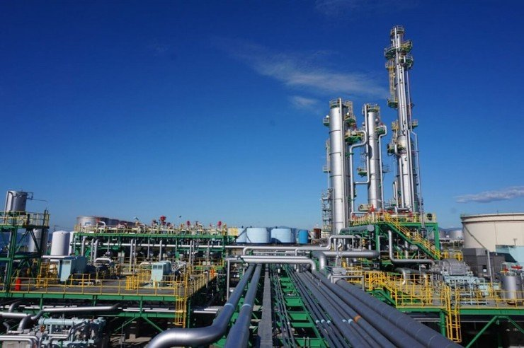 Japanese Firms To Demonstrate Underground CO2 Storage In Indonesia