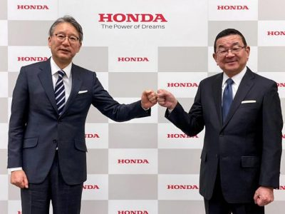 Honda CEO Hachigo To Be Replaced By R&D Chief Mibe