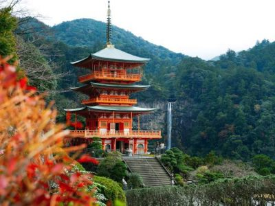 japanese tourism industry may recover soon