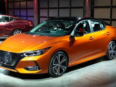 Nissan Finally Profitable After Strong Q1 Results
